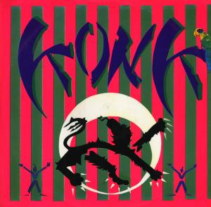 KONK PARTY:ROUGH TRADE